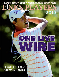 Links Players Magazine