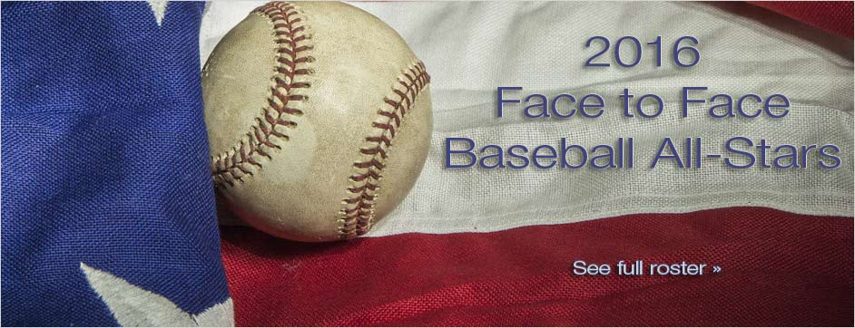 2016 Baseball All-Stars