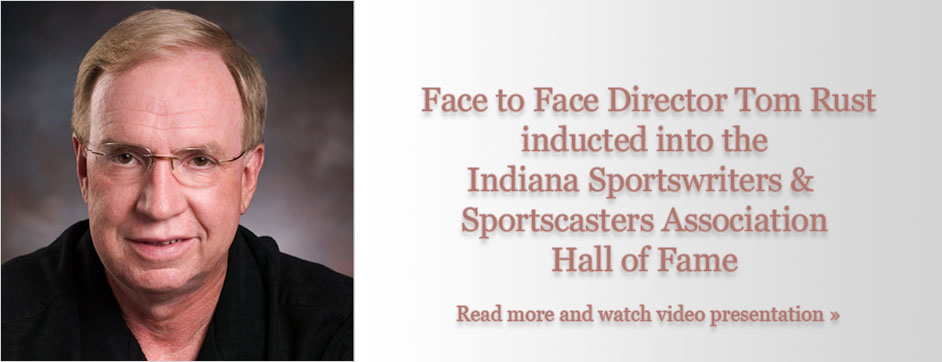 Tom Rust-ISSA Inductee 2014